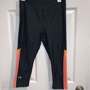 Under Armour Compression heatgear Leggings
